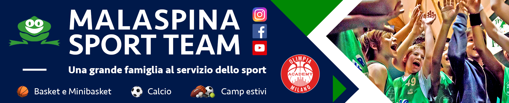 Malaspina Sport Team